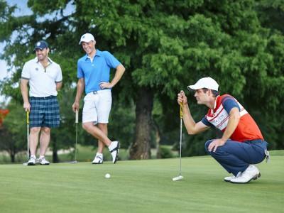 Latest Results - Brisbane Golf Club