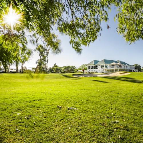 Latest News Thumbnail - Brisbane Golf Club