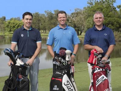 Brisbane Golf Club