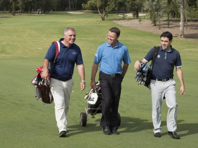 Club PGA Pros - Brisbane Golf Club