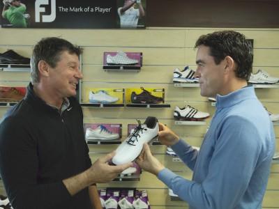 Golf Shop - Brisbane Golf Club