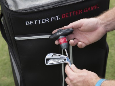 Club Fitting - Brisbane Golf Club