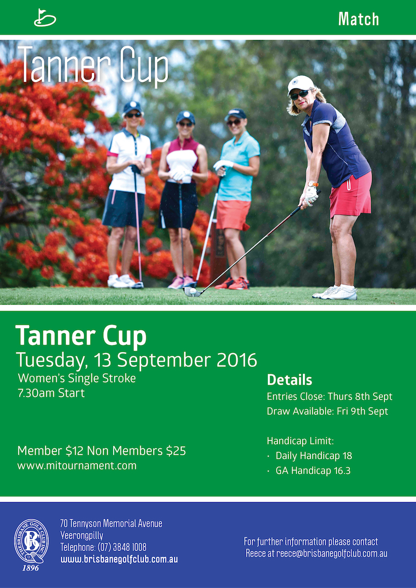 Tanner Cup A4