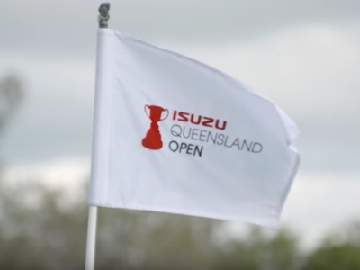Isuzu QLD Open Round 1 Video