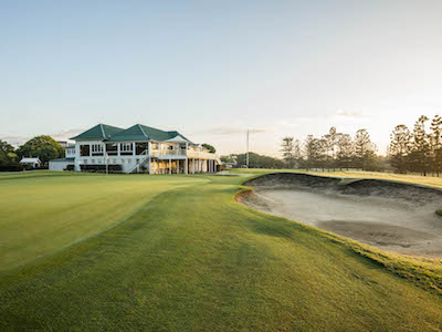 Brisbane Golf Club The Deane Report February 2017